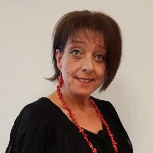 Frau Ohrdorf