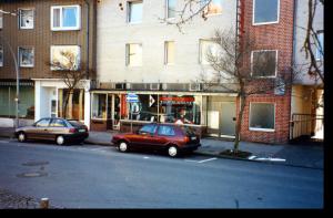 Seit 1969 in der Südstraße