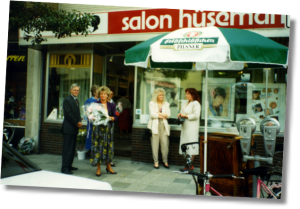 25 Jahre Salon Hüsemann