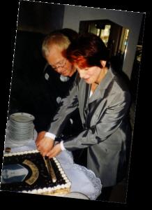 2000 – Übernahme & Übergabe